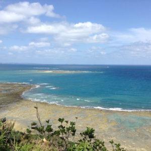 9年振りに訪れた沖縄、初めての斎場御嶽へバスで往くー其の弐