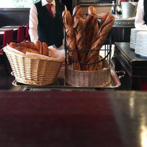 Petit déjeuner à Shibuya ー VIRON渋谷で朝食を